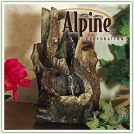 Alpine Corporation Water Fountains