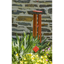 Chimes of Earth by Woodstock Chimes