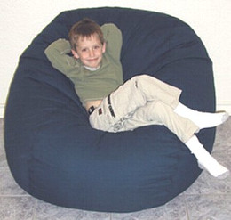 Royal Sack Foam Chair - Small