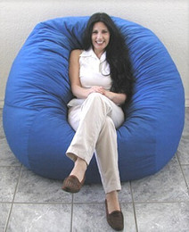 Royal Sack Foam Chair - Large