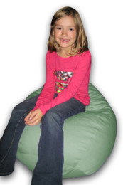 Bean Bag Chair- Oval