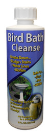 Auraco Bird Bath Cleanse