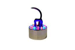 Fogger with LED Lights