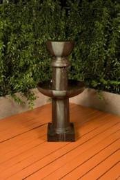 Ion Outdoor Fountain
