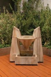 Daccapo Fountain