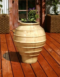 Greek Planter