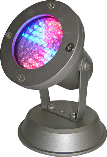 Super Bright Led Changing Pond Light Wireless Controller Picture 501