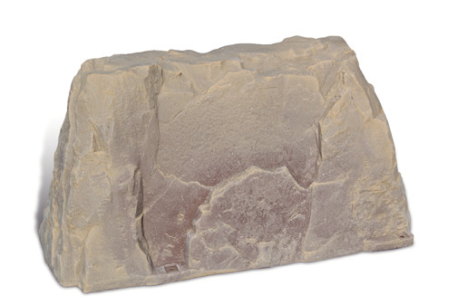 Fake Rock Backflow Cover Model Sandstone Picture 438