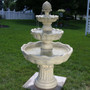 Water Fountain Troubleshooting Guide