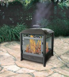 The Aspen Fire Pit
