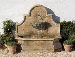 Genial Andalusia Garden Fountain By Campania International