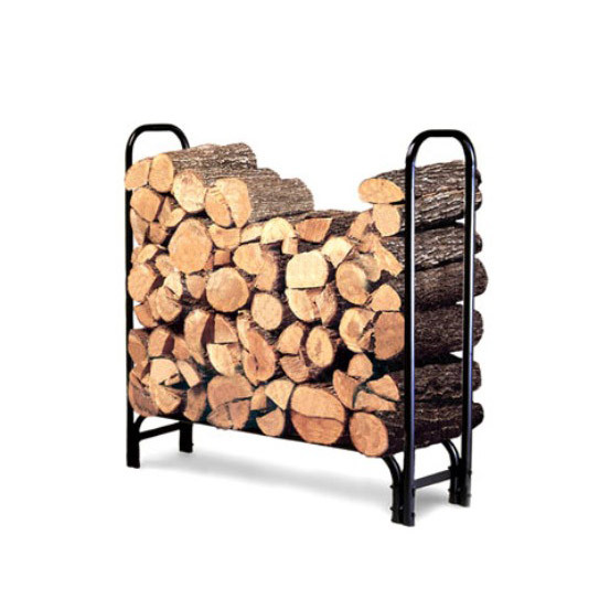 Landmann Foot Firewood Log Rack Cover not included Image 658