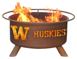 University of Washington Fire Pit