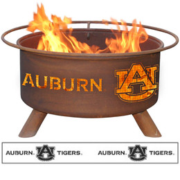 Auburn University Fire Pit