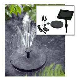 smart solar sunjet 150 solar powered fountain pump - Solar Powered Fountain
