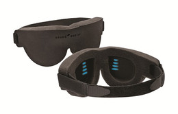 Sound Oasis GTS-1000 Glo to Sleep Therapy Mask