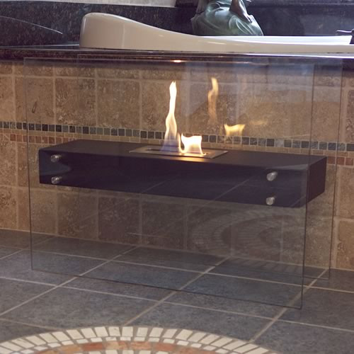 Nu Flame La Strada Ethanol Fireplace Picture 117