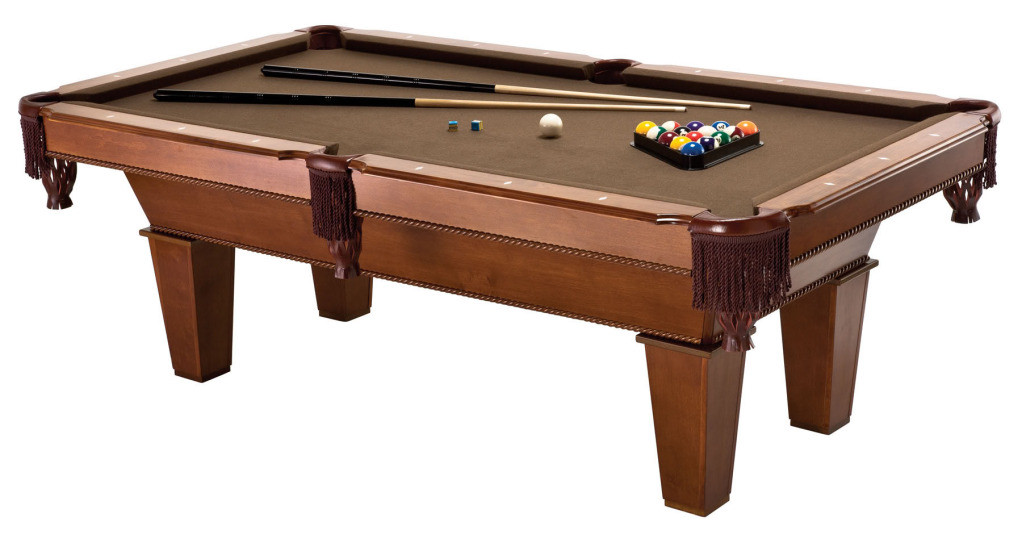 Fat Cat Frisco Pool Table Picture 57