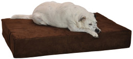Preferred Comfort Grand Dog Bed
