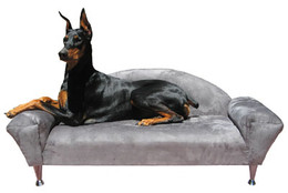 Kika Pet Sofa Dog Bed