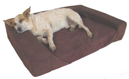 Comfort Den Bolster Dog Beds