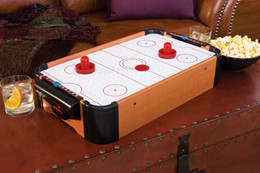 Mainstreet Tabletop Air Hockey