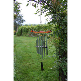 Woodstock Chimes 34 Inch Healing Chime