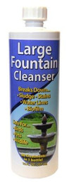 Large Fountain Cleanser