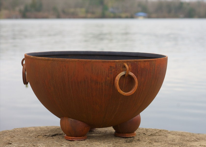 Nepal Fire Pit Picture 23