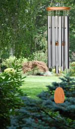Woodstock Ode to Joy Chime 26-1/2-Inch Long