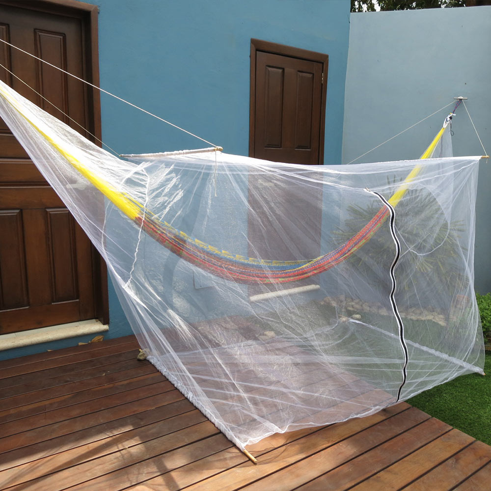 image 1  sunnydaze extra large hammock mosquito    u2013 hammock bug    rh   serenityhealth