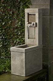 Lucas Fountain by Campania International