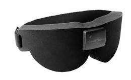 Sound Oasis GTS-2000 Glo to Sleep Deluxe Sleep Mask
