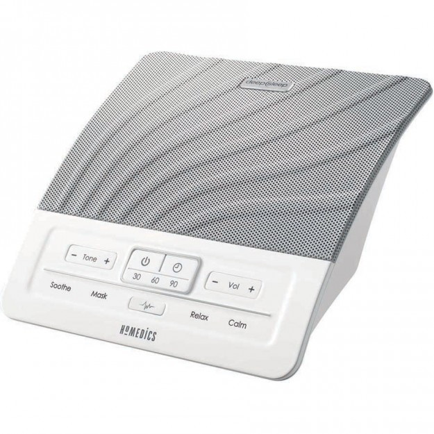 Homedics HDS Deep Sleep I Noise Machine Image 794
