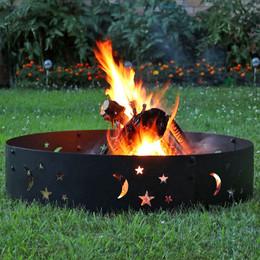 "36"" Big Sky Campfire Ring"