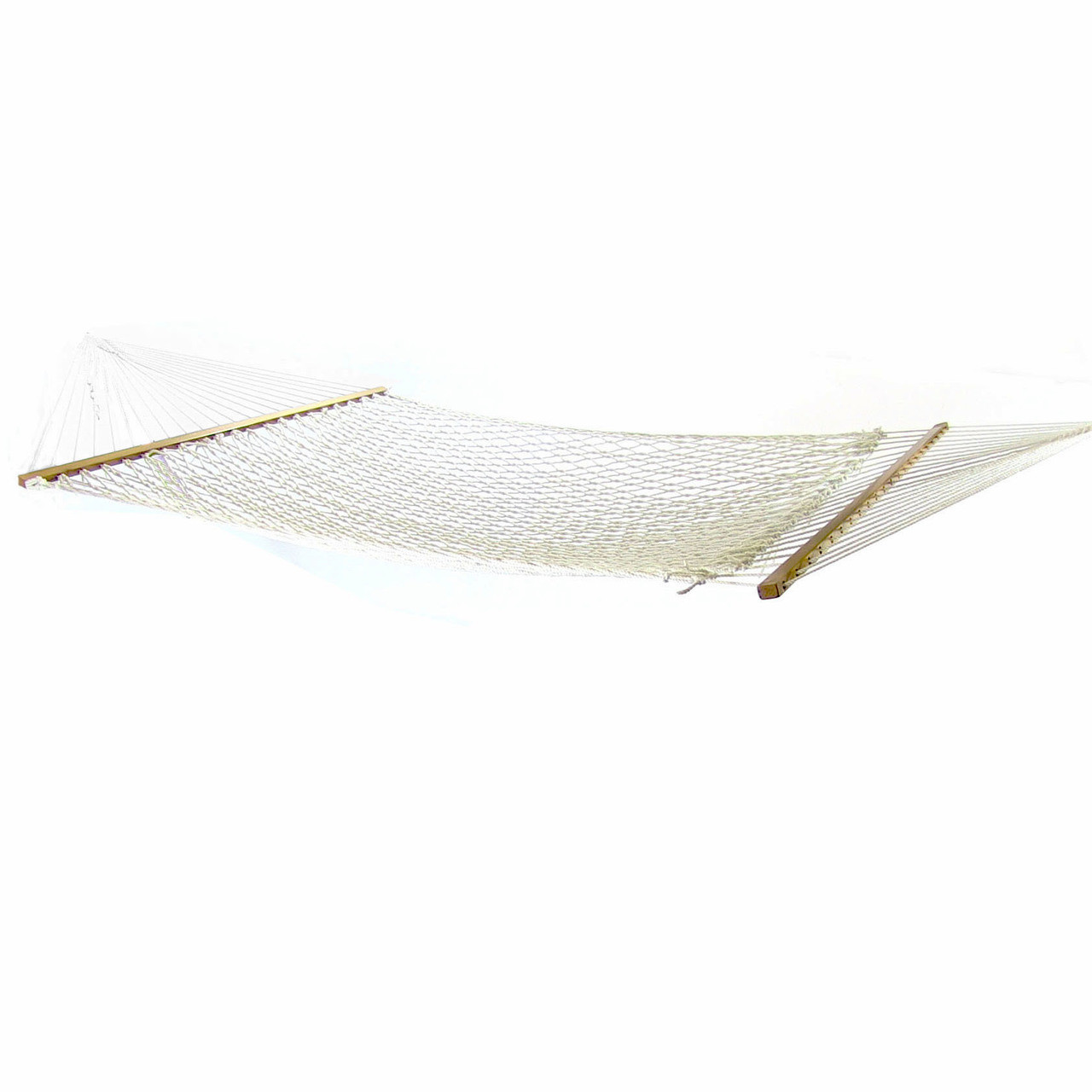 Sunnydaze Polyester Rope Hammock Spreader Bars LongWid Picture 767