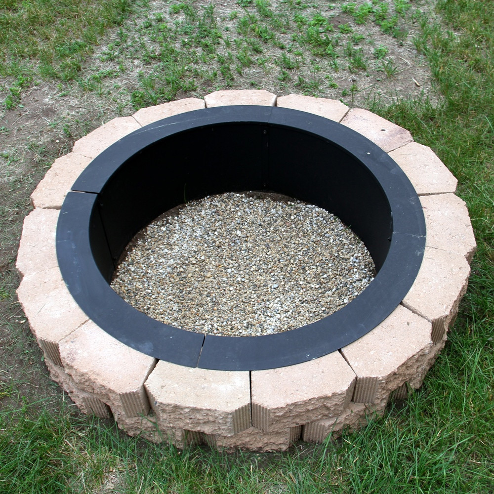 image 4 - Round Fire Pit