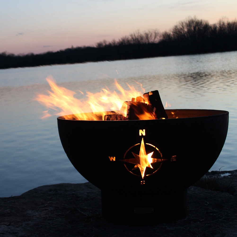 Navigator Fire Pit Picture 38