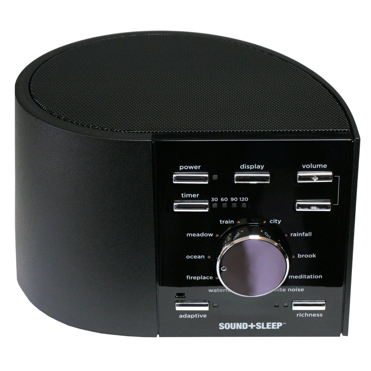 Ecotones Sound Sleep Machine Model ASM Image 315