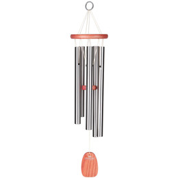 Woodstock 24 in. Beachcomber Aluminum Chime