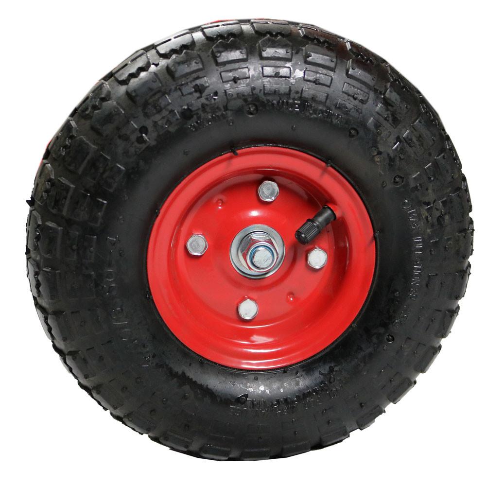 trailer bearing wheel wheels garden me poly cart coryc
