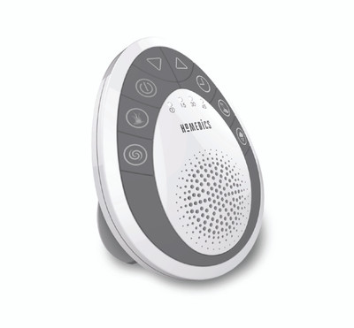 Homedics Ss 1200 Mini Portable Soundspa Mind Amp Body