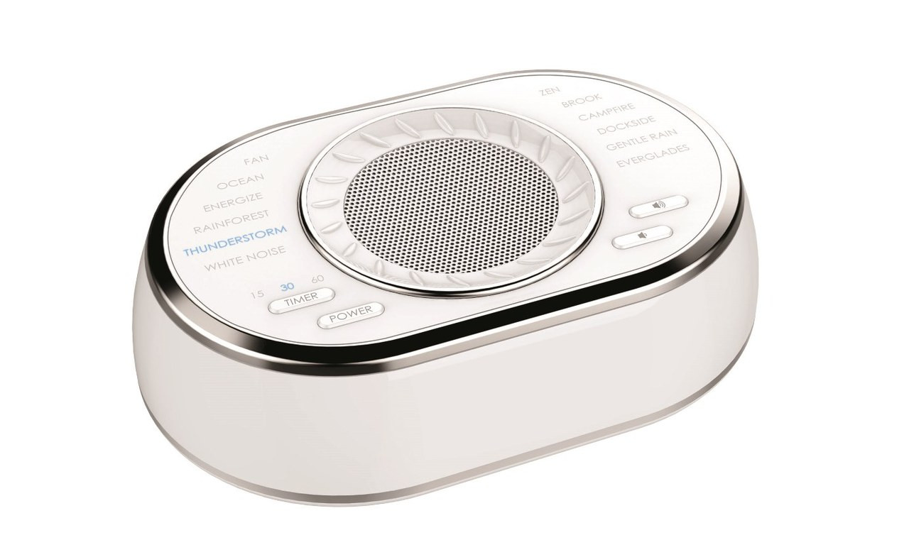HoMedics SS Sound Soother Sound Therapy System Image 315