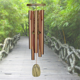 Woodstock Rainforest Bali Wind Chime