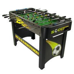 sunnydaze 48 inch foosball table