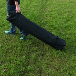 Sunnydaze Quick-Up Rolling Canopy Bag