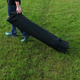 Sunnydaze Quick-Up Rolling Canopy Bag