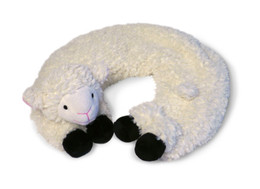 Dreamtime Spa Comforts Laughing Lamb