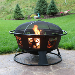 endless nights fire pit