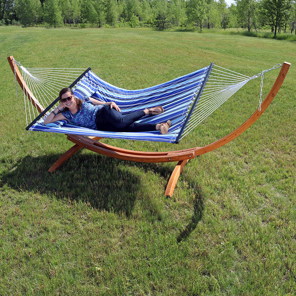 person lifestyle double xx eno deluxe camping hammock